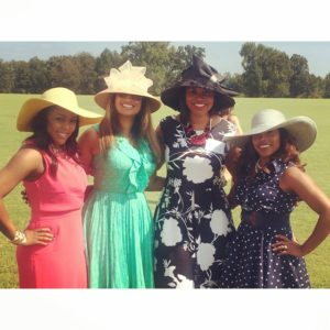 Junior League of Memphis Polo Party