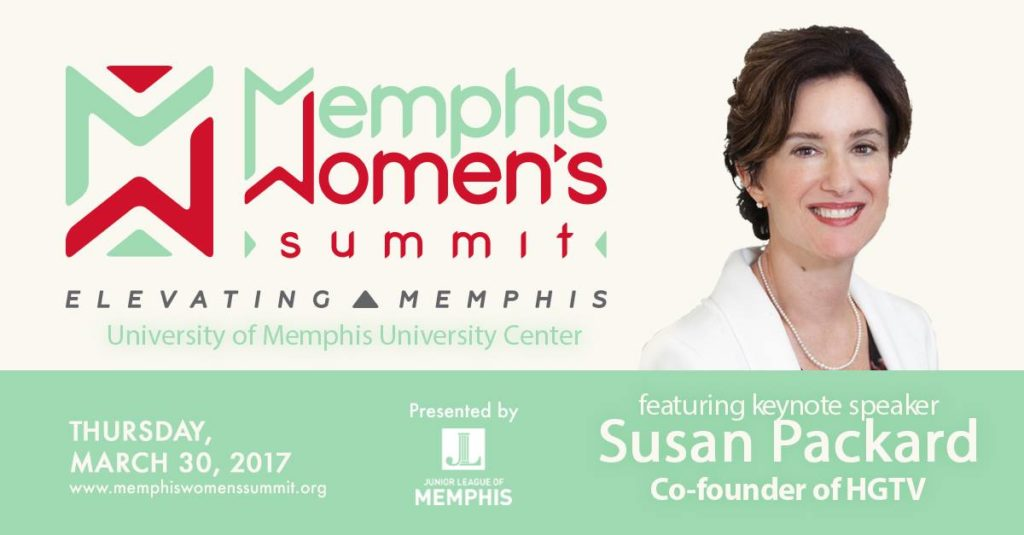 Memphis Women's Summit