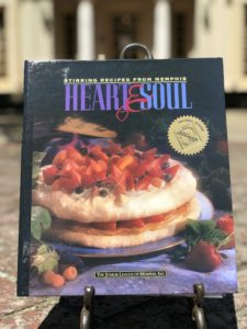 Heart and Soul Cookbook