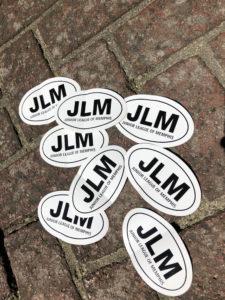 JLM Vinyl Decals