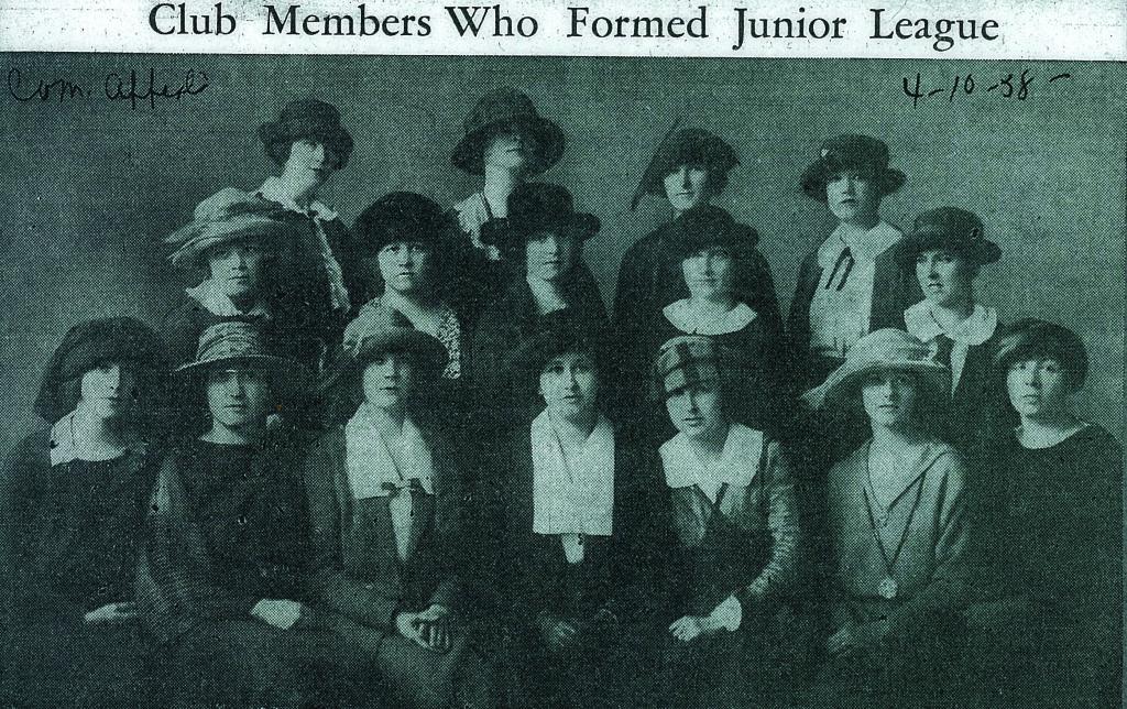 JLM Founders