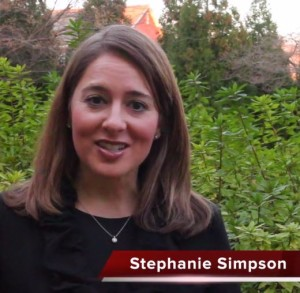 Meet Stephanie Simpson