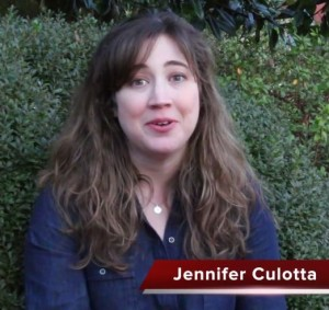 Meet Jennifer Culotta