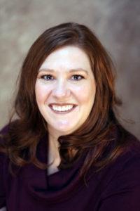 Jennifer Taylor JLM President