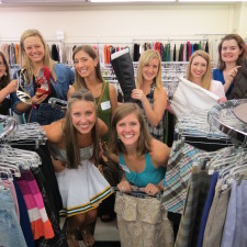 Junior League of Memphis Repeat Boutique