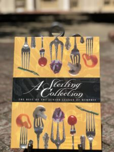 Sterling Collection Cookbook