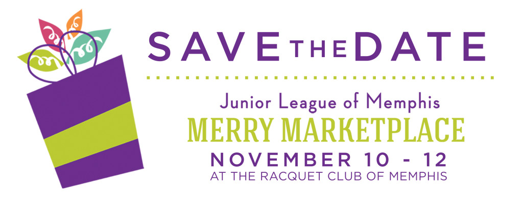 Junior League of Memphis Merry Marketplace
